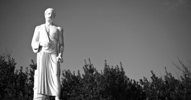 """First, do no harm - attributed to Hippocrates, 460-370 BC"""